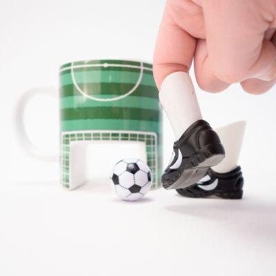 Fodbold kaffekrus