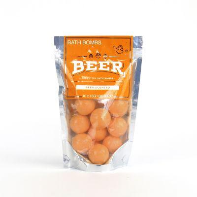 Øl bathbombs