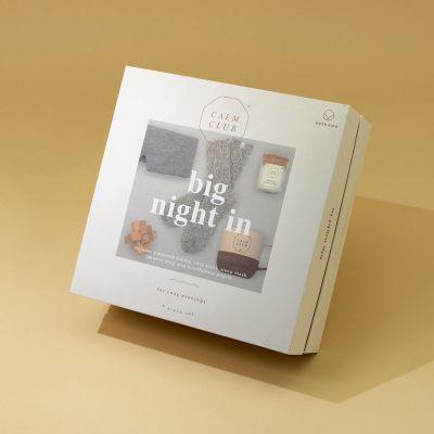 Big Night In Homestay Sæt