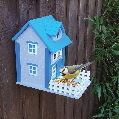 Home Tweet Home Fuglehus