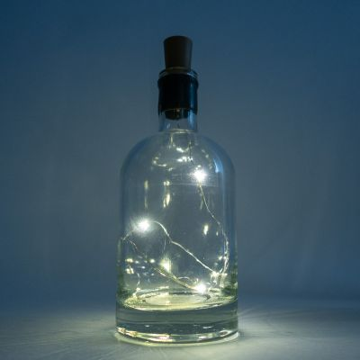 Proplys i flaske