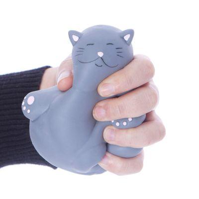Kalma Kitty Stresslegetøj