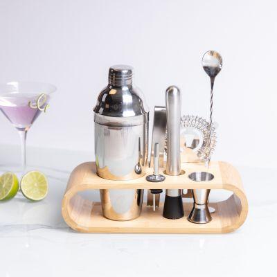 Cocktailsæt komplet
