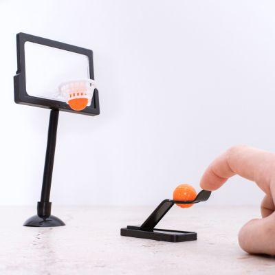 Fingerbasketball