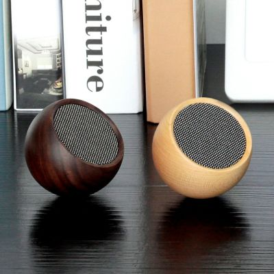 Gingko bæredygtig bluetooth-højtaler