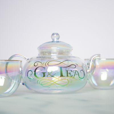 G & Tea Cocktailsæt
