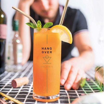 Tømmermænds Cocktailglas
