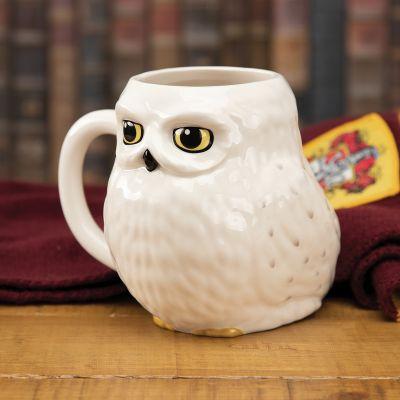Harry Potter Hedwig Krus