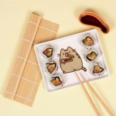 Pusheen Sushi Sæt