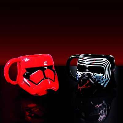 Star Wars Rise of Skywalker 3D Krus