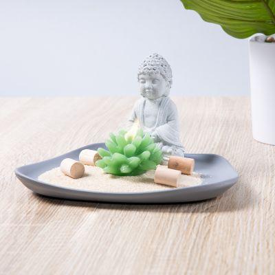 Buddha på din tallerken