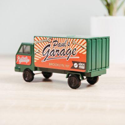Mini truck værktøjssæt