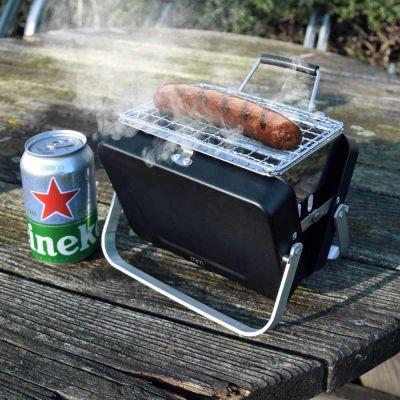 Verdens mindste grill