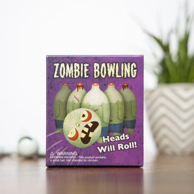 Zombie Bowling sæt