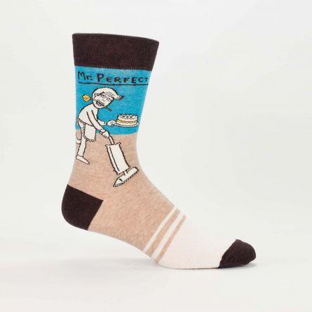 Mr. Perfect sokker