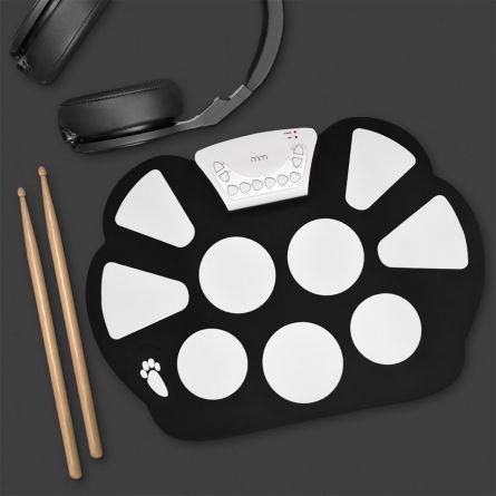 Roll Up Drum Kit - foldbart trommesæt