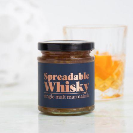Marmelade med Whisky