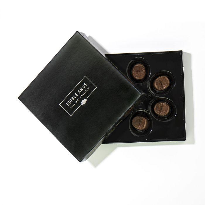 Chokoladerøvhul