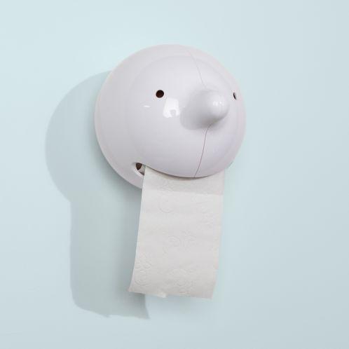 Mr. P. Toiletpapirholder