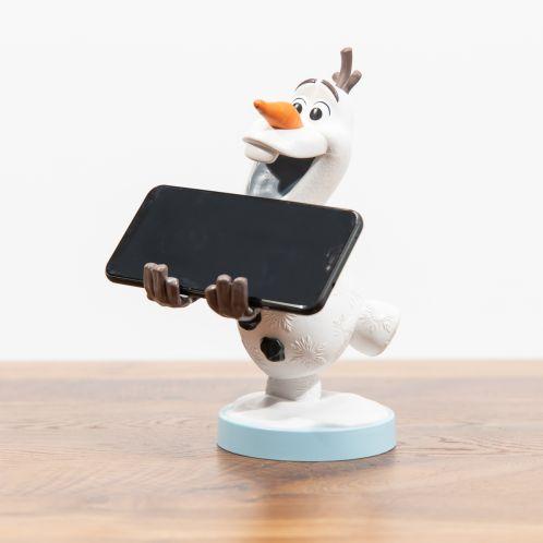 Frozen Olaf smartphone- og controller-holder
