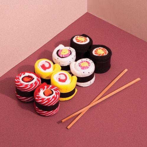 Sushi Sokker