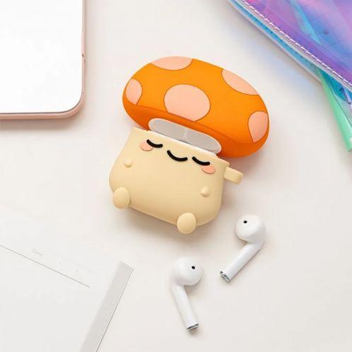 Mini-Svamp Airpod Etui