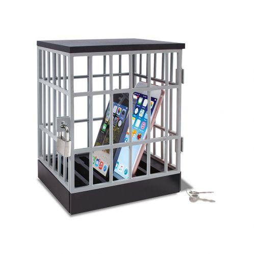 Mobiltelefon fængsel