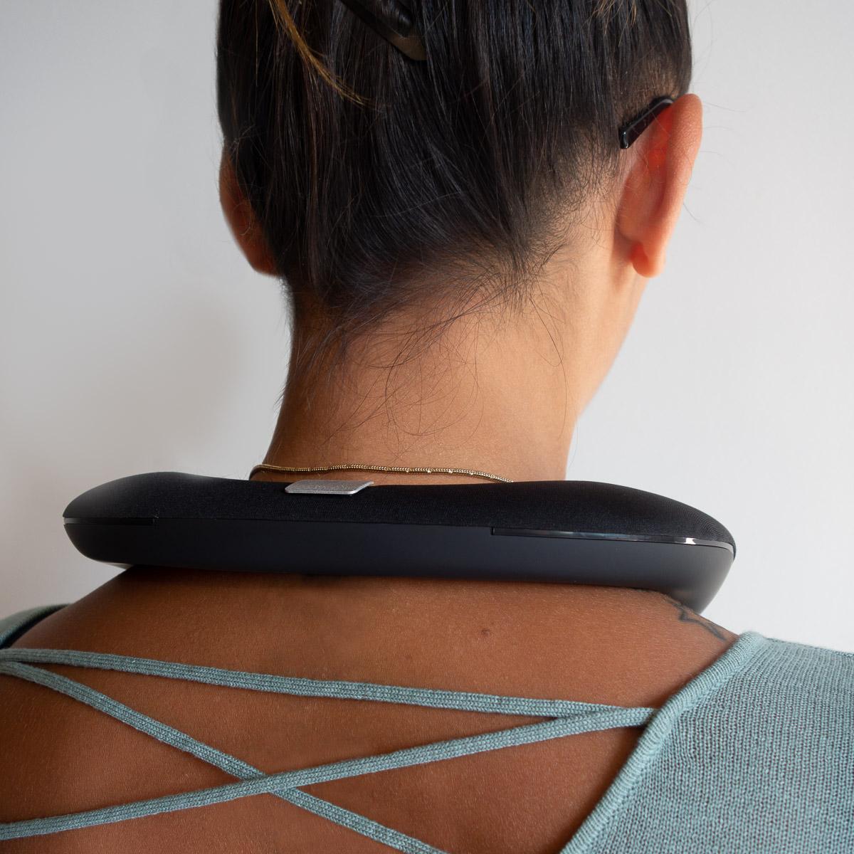 Audiowave halshøjtaler