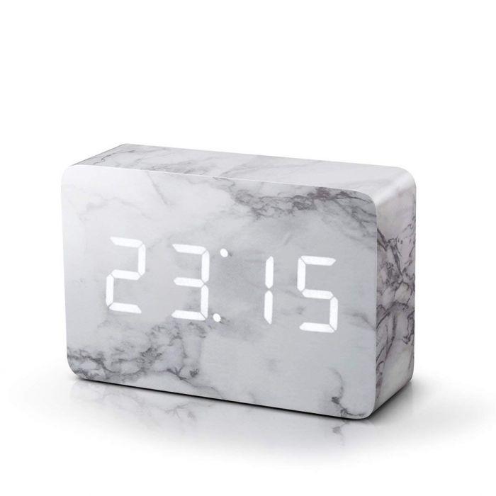 Click Clock Alarm Brick