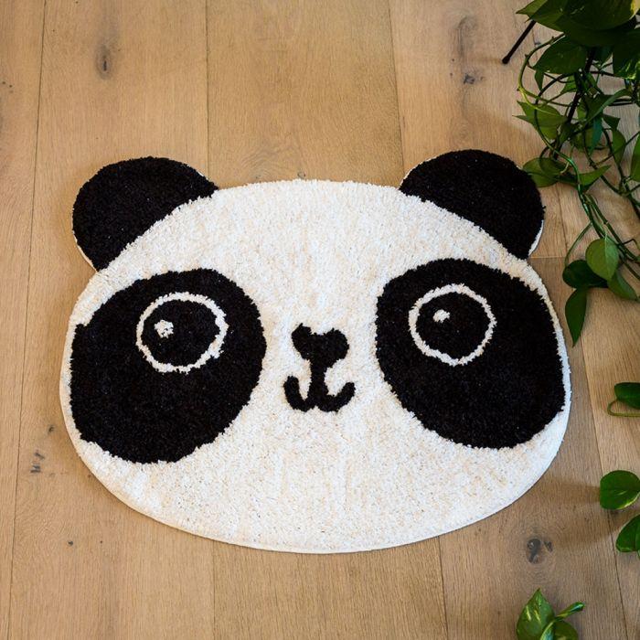 Panda Bademåtte