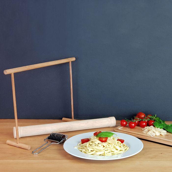 Sæt til hjemmelavet pasta