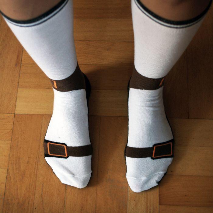 Sandalsokker