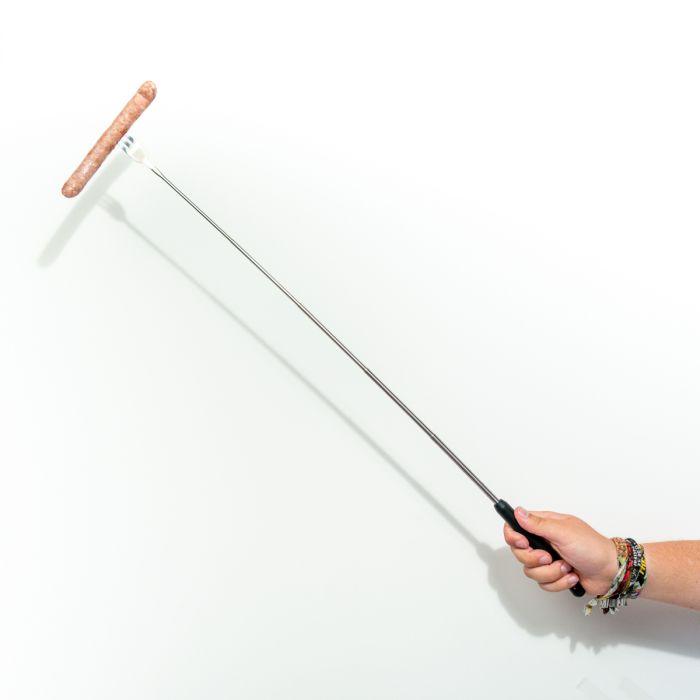 Sagaform BBQ pølse gaffel