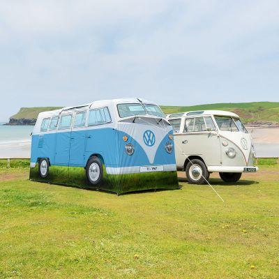 VW Bus telt