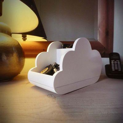 Cloud opbevaring