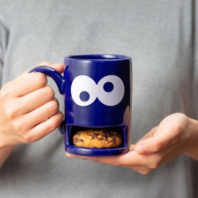 Monster-krus med rum til småkager
