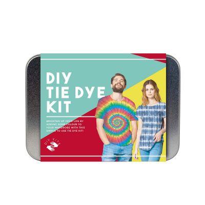 DIY Farvesæt T-shirt