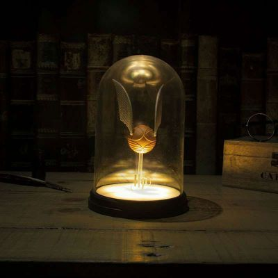 Golden Snitch Lys