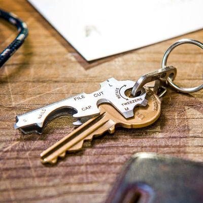 Nøgle-upgrader