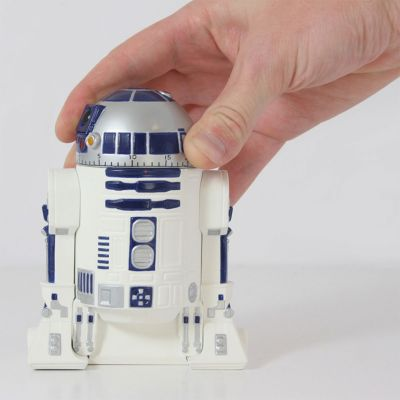 Star Wars R2D2 æggeur