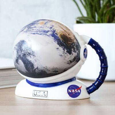 Temperaturfølsomt NASA-krus