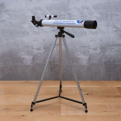 NASA-teleskop til hjemmebrug