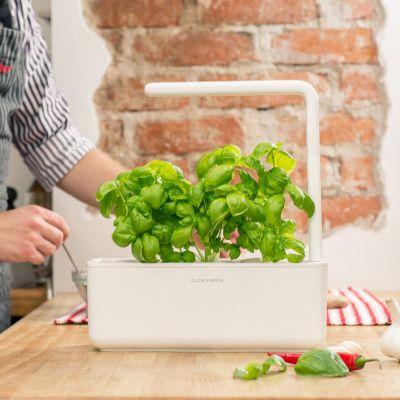 Click & Grow Smarter urtehave til indendørs 3.0