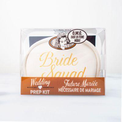 Bryllupssæt til damers nødsituationer