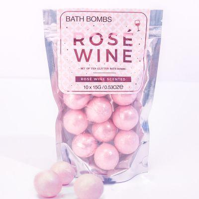 Rosévin Bathbombs