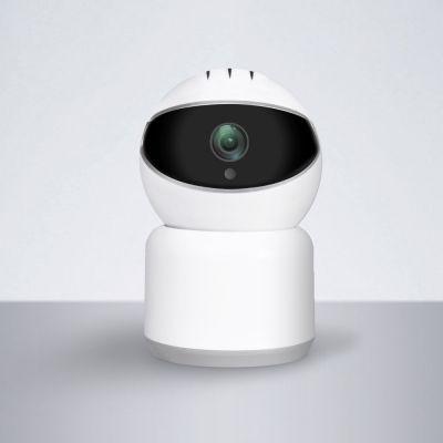 Trådløst WiFi kamera til hjemmet