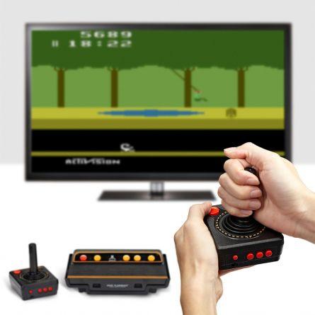 Atari Flashback Retro Spillekonsol