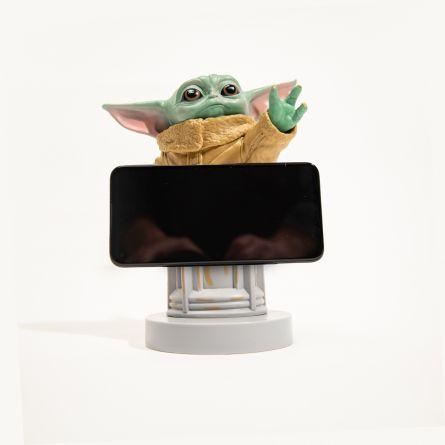 Star Wars Baby Yoda smartphone- og controller-holder