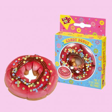 Donut i vingummi