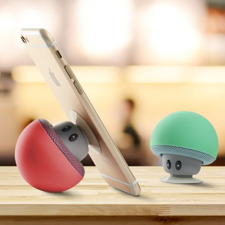 Champignon Bluetooth Højttaler
